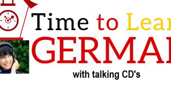 Μαθαίνεις Γερμανικά με CD εύκολα και γρήγορα